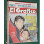 Revista Grafico 3766 San Lorenzo River Estrella Roja Campeon
