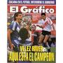 El Gráfico 3837 A-gallego Gonzalez-velez/da Silva-river