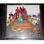 The Beatles - Yellow Submarine - Cd Ed.1969 Casi Nuevo!