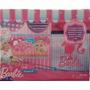 Barbie Chef Cupcakes Kit Quiero Ser Pastelera Vulcanita