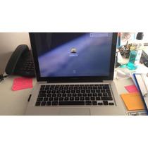 Macbook Pro Quad Core I7 2.2ghz 16g Ram Ddr3 1600mhz Disc 1t