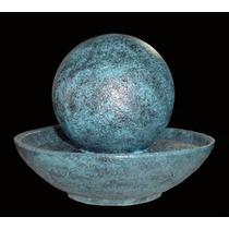 Fuente Feng Shui Mini-esfera , Paz Y Armonía