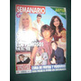 Revista Semanario 979 Menudo Xuxa Leonardo Di Caprio