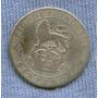 Inglaterra 6 Pence 1924 * Plata * George V *