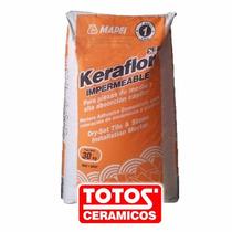 Mapei Keraflor Impermeable Pegamento Cerámica Quilmes