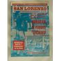 Revista Deportiva Mi San Lorenzo Querido 29 Junio De 1993