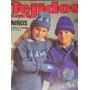 Tejidos Chic, Bebes Y Niños 2 Revistas Con Moldes