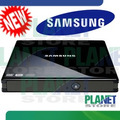 Grabadora Lectora De Dvd Cd Samsung Box Portatil Slim Usb