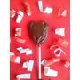 Paletas De Chocolate Souvenir Cumpleaños Futbol Boca River