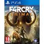 Far Cry Primal * Ps4 Digital Secundario * Graffiti Games