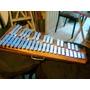 Glockenspiel Metalofón Super ( 3 Octavas Cromático)