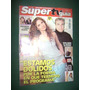 Revista Tv Guia 26 Posters Dobles Floricienta Lenny Kravitz