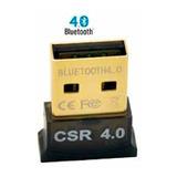 Adaptador Bluetooth 4.0 Kanji Kj-ac-04 Belgrano