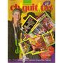 La Revista De Chiquititas 7-fito Paez/romina Yan/bernard