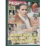 Revista Pronto 416 Florencia Peña Miccio Julieta Prandi