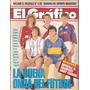 El Gráfico 3753 E- Lugares Historicos Del Deporte Argentino