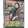 Revista Pronto 308 Xuxa Panam Ernesto Bianco Alicia Bruzzo