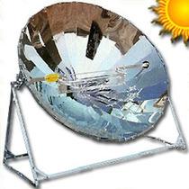 Cocina A Energia Solar - Conceptppnel Nx82 Solmod Ecologica