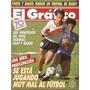 El Gráfico 3649 B-traverso Gano Rafaela/banco Nacion 47 Casi