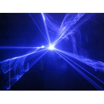 Laser Azul B500 Dmx Big Dipper - Fervanero