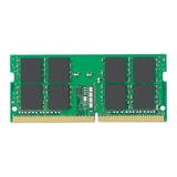 Memoria Ram 16 Gb 1x16gb Kingston Kcp424sd8/16