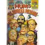Humor 387-aldo Rico/luis Zamora/leonardo Borrego/corte Supre