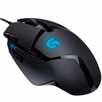 Mouse Logitech Gaming Hyperion Fury G402 8 Botones