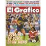 El Gráfico 3671 C-oreste Berta / Mandiyu 3 Independiente 0