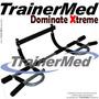 Barra Dominadas Removible Trainermed Xtreme P/ Marco Puertas