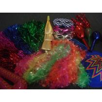 Cotillon Carnaval Carioca 105 Art 50 Personas El Mejor !!!