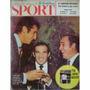 Velez Campeon 1968 Nicolino Locche Basile Rattin Rulli Cubil