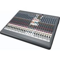 Consola Behringer Xl2400 Para Sonido Vivos Con Pre Xenyx