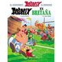 Asterix En Bretaña - Asterix 8 - Goscinny/ Uderzo