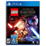Lego Star Wars Ps3 The Force Awakens | Digital Español