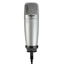 Microfono Condenser Samson C01
