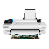 Plotter Hp Designjet T130 61cm Wifi Rollo Pc Mac Mexx