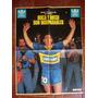 Maradona En Boca Poster El Grafico Nº 3811 De 1992