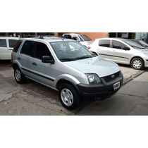 Ford Ecosport 1.4 Tdci 2005 Xls Impecable