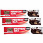 Barras Proteicas Protein Bar 100 G Ultra Tech Caja X 12