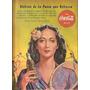 Publicidad Coca Cola-northrop-esso-selecciones-mar 1945