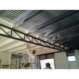 Aislacion Techos - Impermeabilizacion Terrazas- Poliuretano