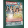 Revista Semanario 1301 Madonna Ferromodelistas Afena Trenes