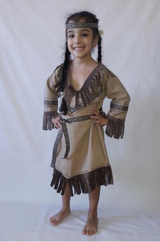 Disfraz Indio Aborigen Indigena Patrios. Precio    810 Ver en MercadoLibre 2ea5bd2c12c