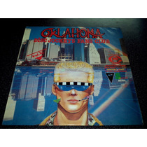 Espectacular Vinilo De Pato C Oklahoma Disco Vol10 Impecable