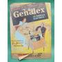 Antiguo Cartel Con Publicidad Parrilla Eléctrica ¨genalex¨