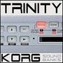 Bancos De Sonidos Para Korg Trinity, Tr Rack