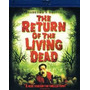 Blu-ray -- The Return Of The Living Dead