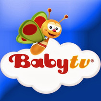 Kit Imprimible Baby Tv Baby Hood Jirafa Tarjeta Con Foto Y +