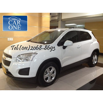 Nueva Chevrolet Tracker Financiada - Anticipo $40.000