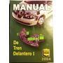 Manual Del Tren Delantero I Año 2004 Negri